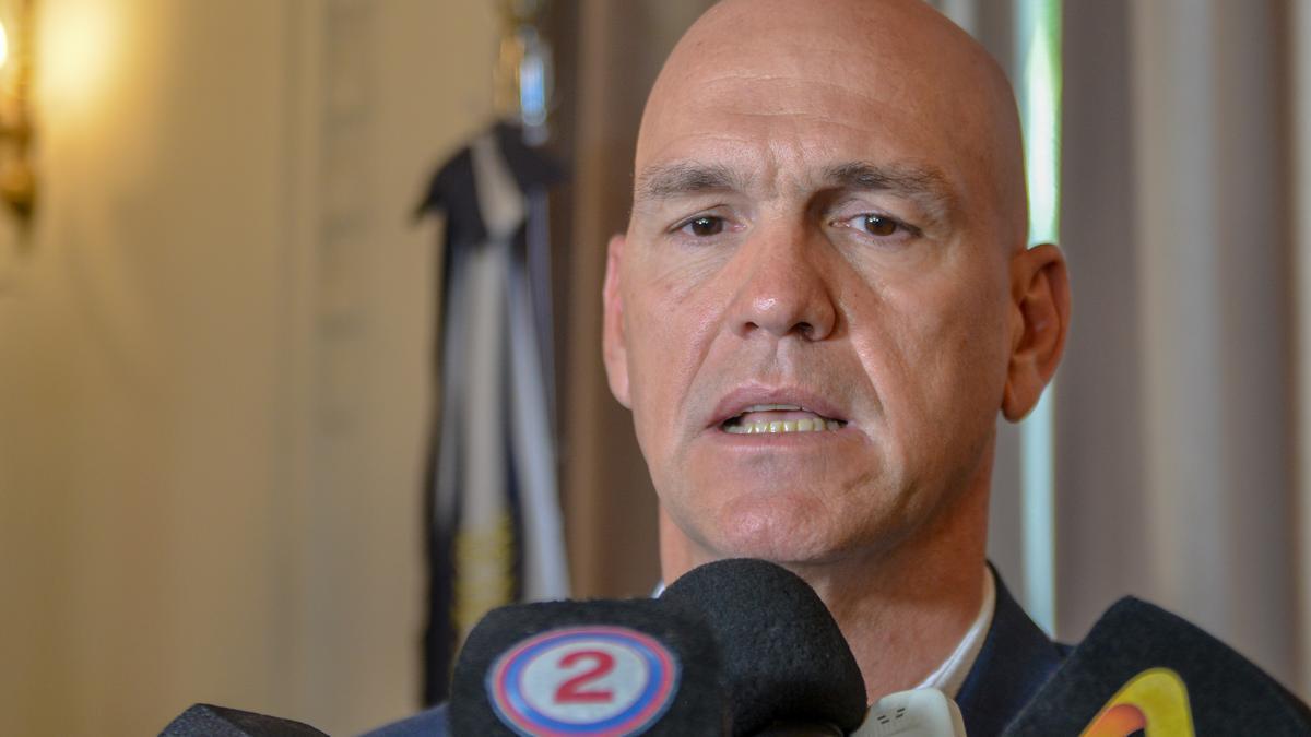 El ex ministro de Seguridad jujeño, Ekel Meyer, ocupará un lugar vacante en el Superior Tribunal de Justicia
