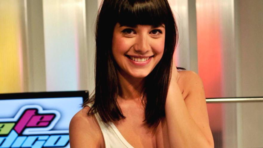 La reportera más sexy para las nuevas tardes de Cuatro