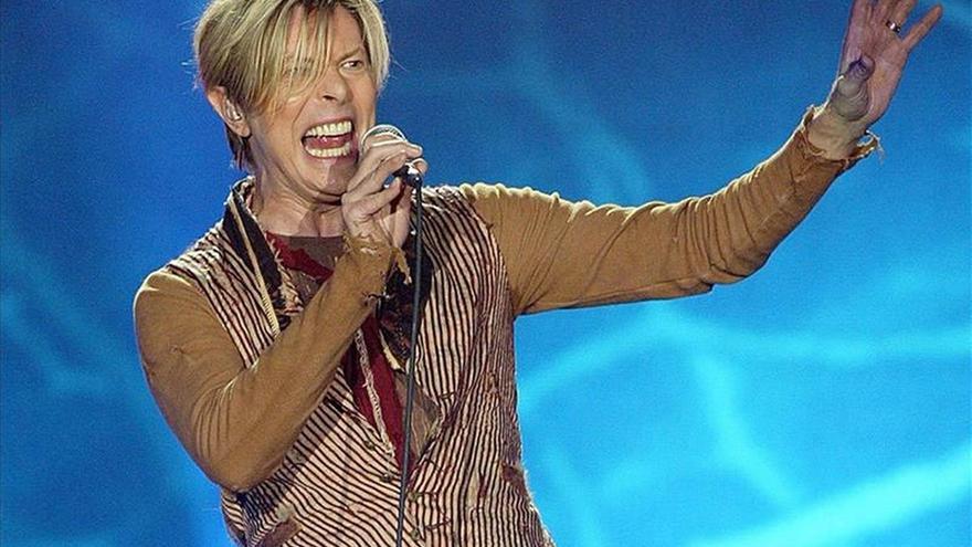 Muere a los 69 años el cantante David Bowie