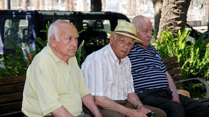 Los españoles, según datos de 2013, alcanzamos los 83,2 años de esperanza de vida.