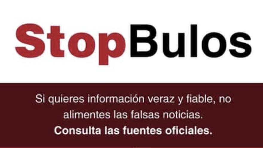 Ponen en conocimiento de la Guardia Civil  un bulo sobre un falso confinamiento en  El Paso