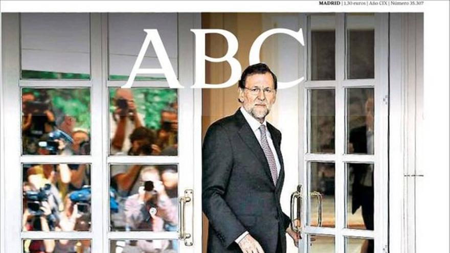 De las portadas del día (29/08/2012) #6