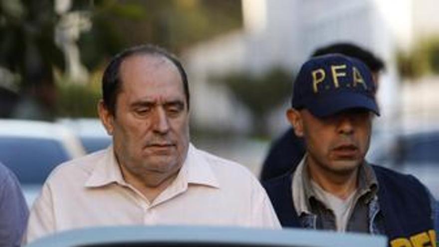Detienen al abogado Emilio Rodríguez Menéndez