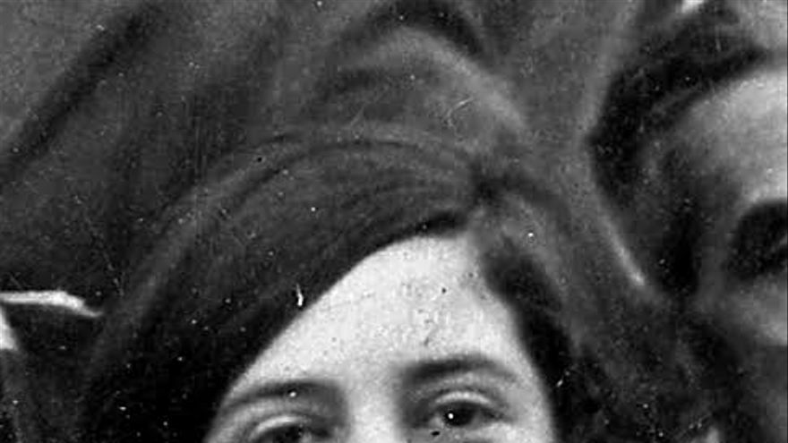 Aurora Picornell en 1930