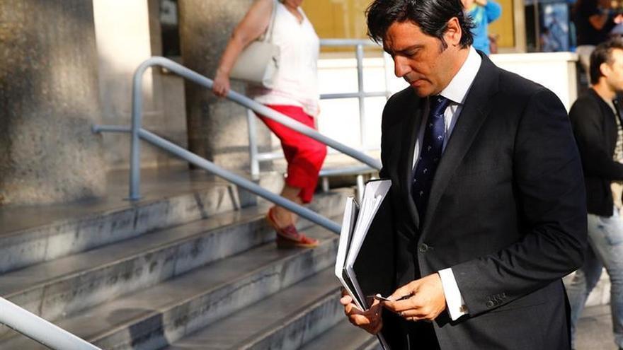 La Audiencia de Madrid confirma el archivo de las pesquisas sobre el excuñado de Rato
