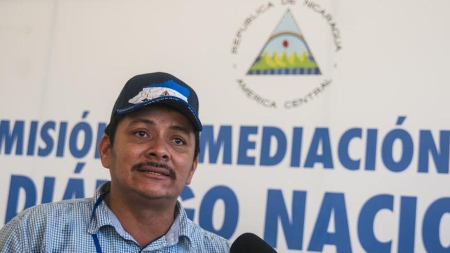 Campesinos ven como amenaza el interés del presidente de Nicaragua en canal