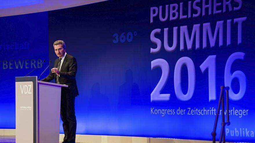 El jet privado, el comisario europeo y el lobbista prorruso