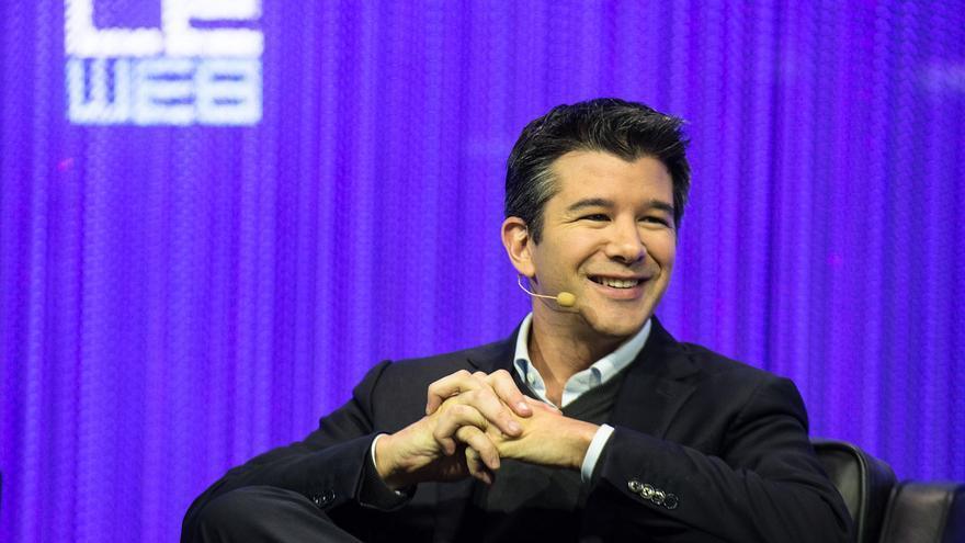 El CFO de Uber también se marchó de la compañía, al igual que ha hecho Travis Kalanick