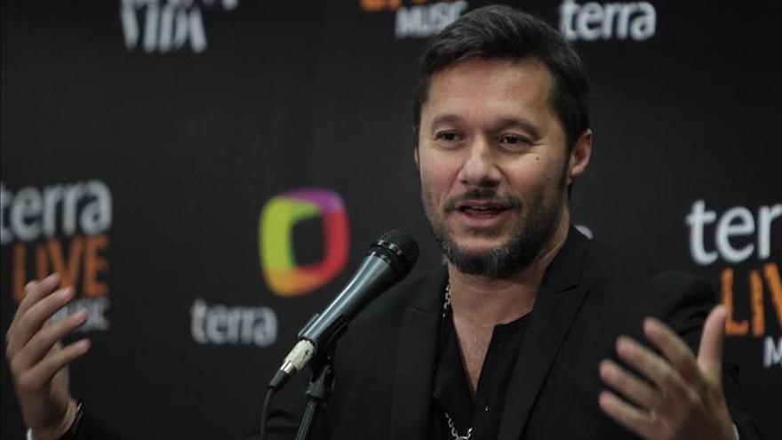Diego Torres desea que en Argentina se consolide el sistema democrático