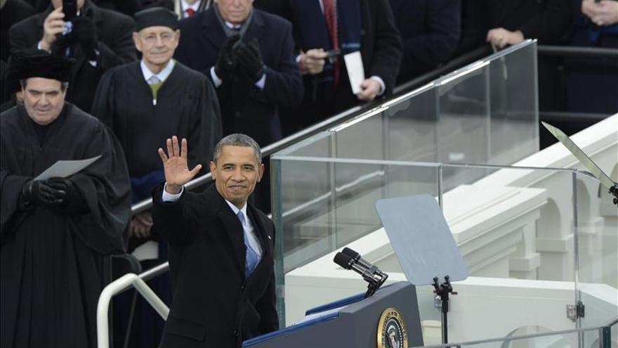 El discurso de investidura de Obama, de los más duros para el asesor del presidente