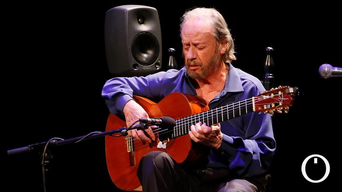 Concierto de Víctor Monge 'Serranito' en el Gran Teatro de Córdoba