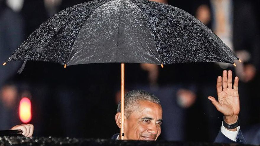 Obama empieza en el G20 su adiós de la escena internacional