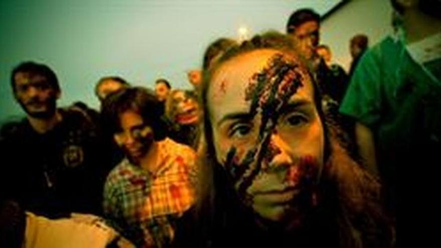 Apocalipsis zombie.
