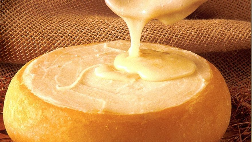 Torta de la Serena / http://www.quesoserena.com/
