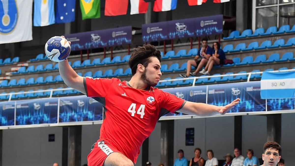Aaron Codina, nuevo jugador del CBM