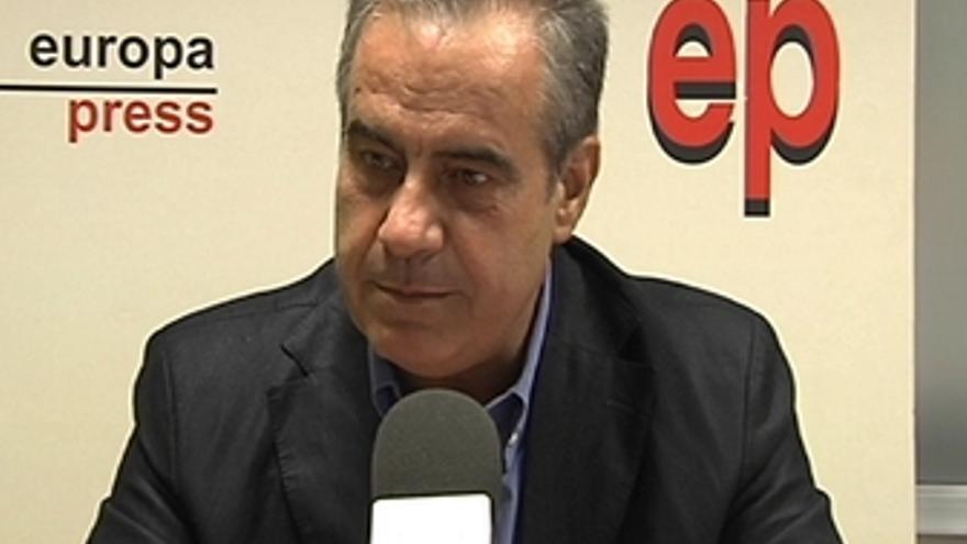 Corbacho critica la actitud de Artur Mas