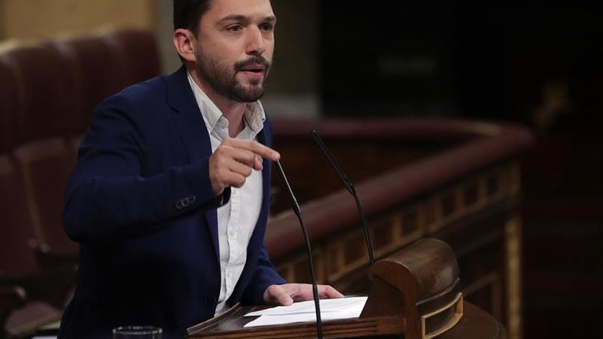 """El PDeCAT cree que la continuidad de Huerta era """"inviable"""""""