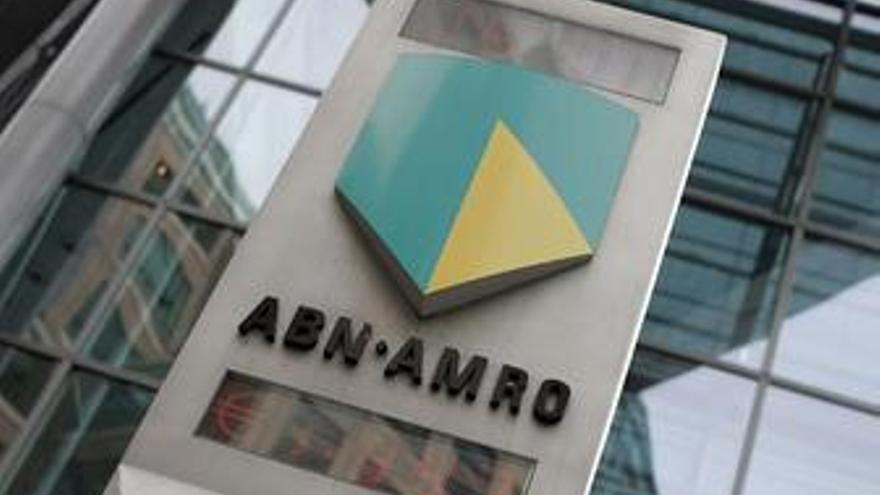 Recurso del banco ABN Amro