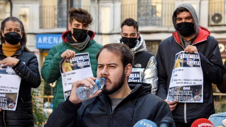 La cárcel de Lleida propone el segundo grado para el rapero Pablo Hasel