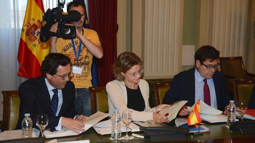 El Gobierno destina 22,6 millones de euros a Andalucía para programas de desarrollo rural