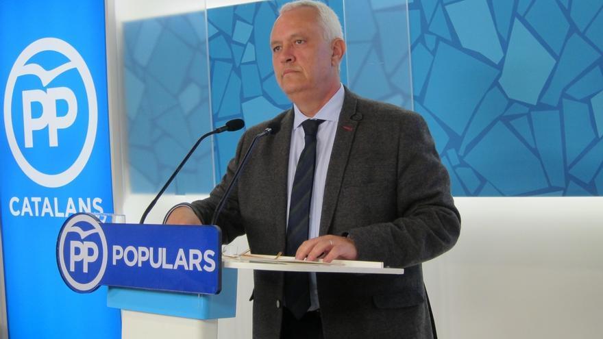 Santi Rodríguez será 'número 2' del PP catalán y Miguel Papí secretario de Política Europea