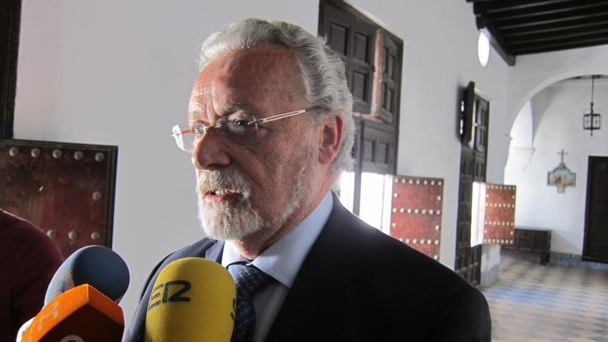"""Maeztu llama a la """"responsabilidad"""" de los grupos políticos para formar Gobierno """"lo más pronto posible"""""""