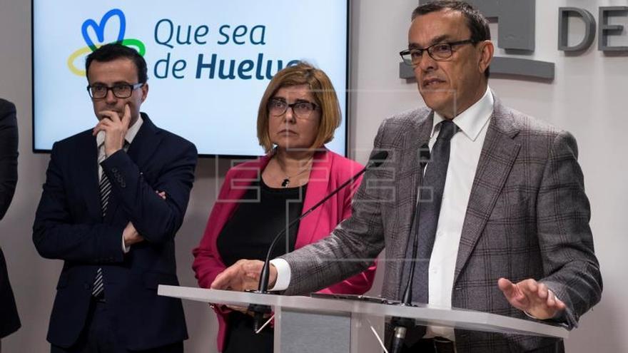 Huelva, Badajoz y Cáceres se unen para exigir conexiones ferroviarias dignas