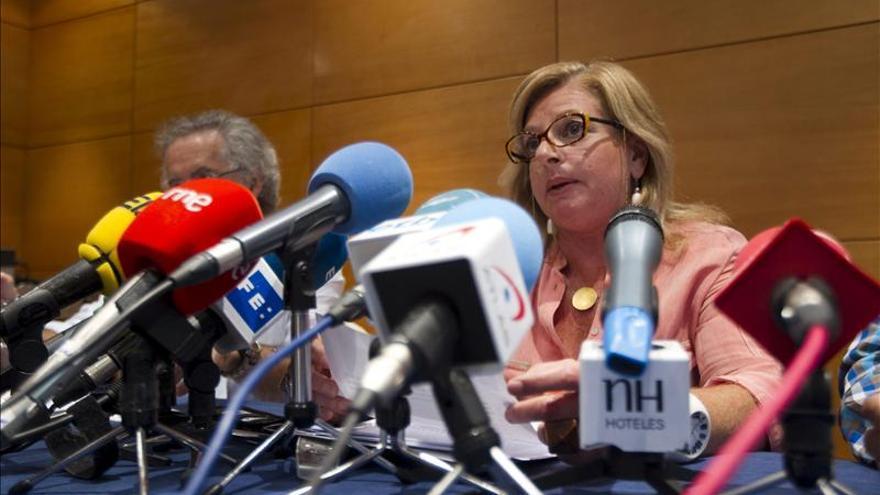 La dirección de Covite suspende la asamblea por peticiones de nuevos socios