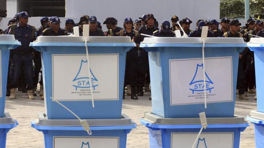 Los timorenses eligen hoy el próximo Parlamento nacional