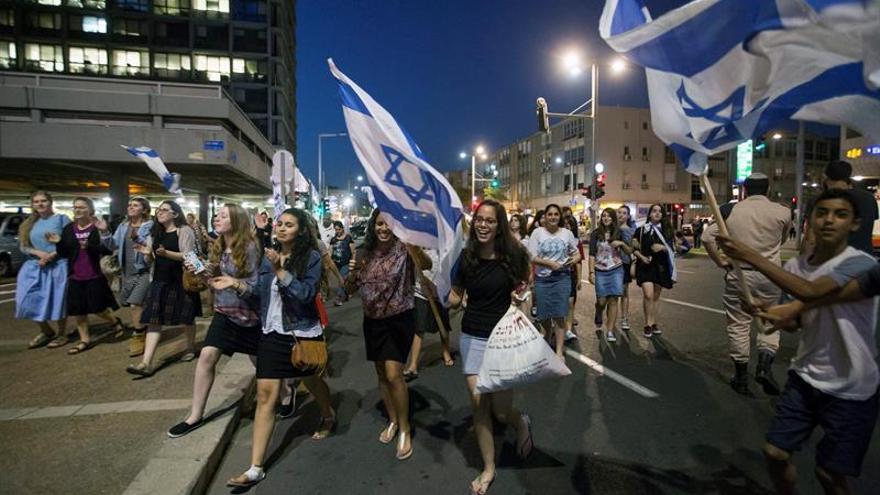 Recogida de fondos para el soldado israelí que remató a palestino bate récords