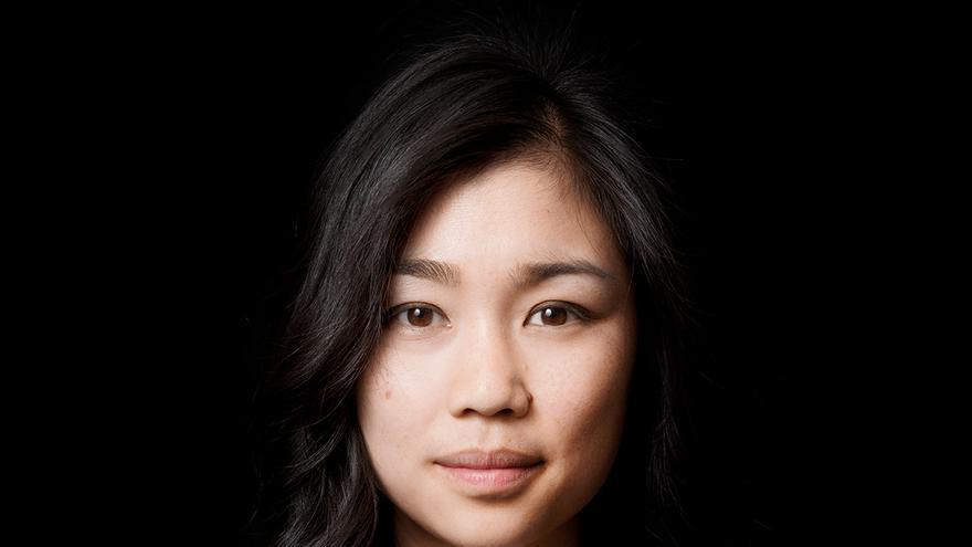 La ingeniera de software y activista Tracy Chou