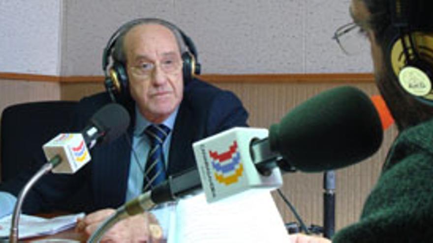 José Juan González Batista. (CANARIAS AHORA)