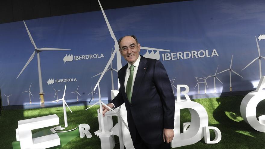 Xabier de Irala abandona el consejo de Iberdrola, al que se incorpora el presidente de Fundación BBK