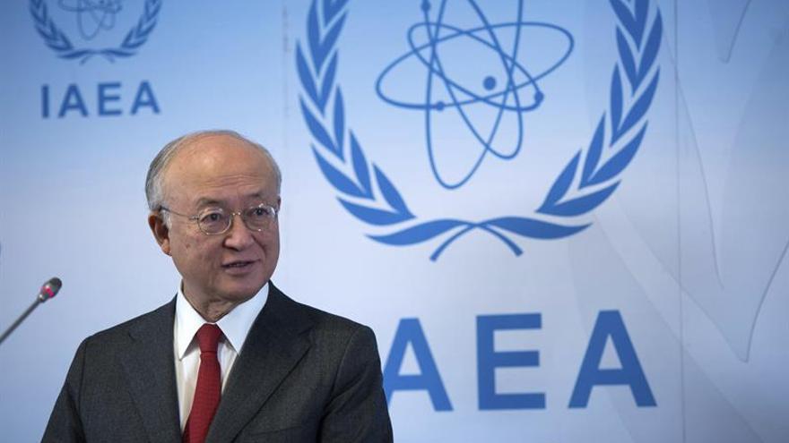 Entra en vigor un nuevo acuerdo contra actos terroristas con material nuclear