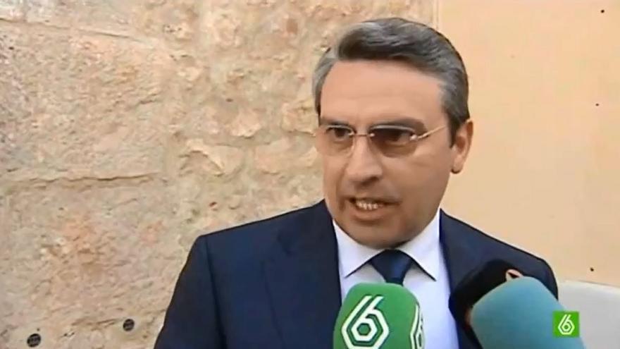 Ernesto Sanjuán