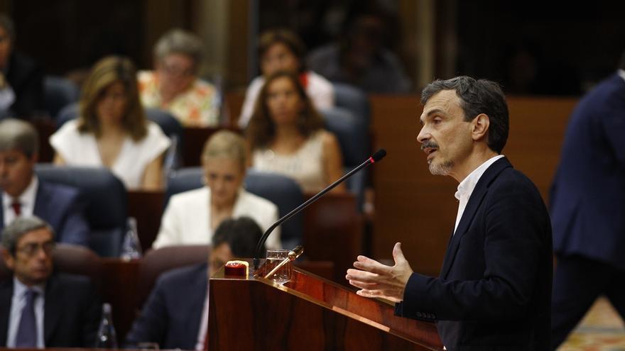 """Podemos acusa a Dancausa de usar la Delegación del Gobierno como """"plataforma para la campaña electoral"""""""