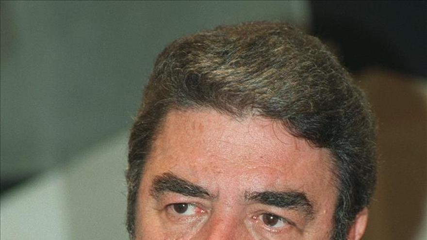 Fallece a los 72 años el periodista Manuel Martín Ferrand