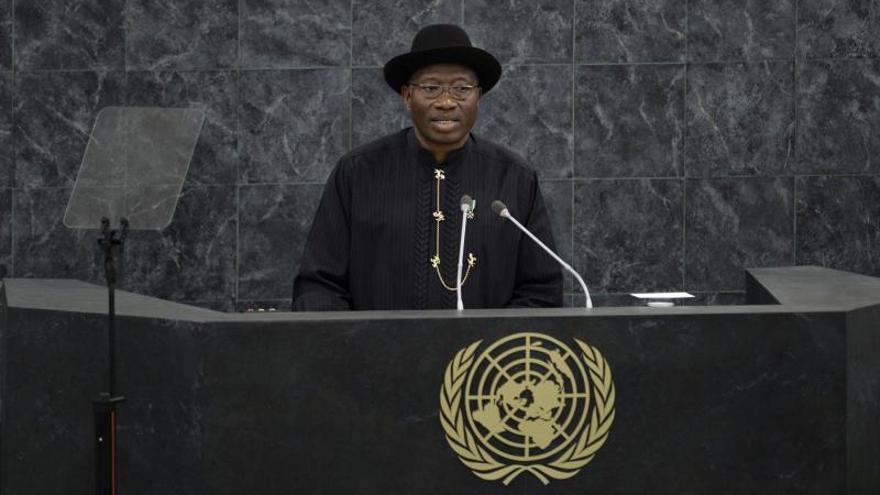 Nigeria prohíbe el matrimonio homosexual e impone penas de 14 años de cárcel