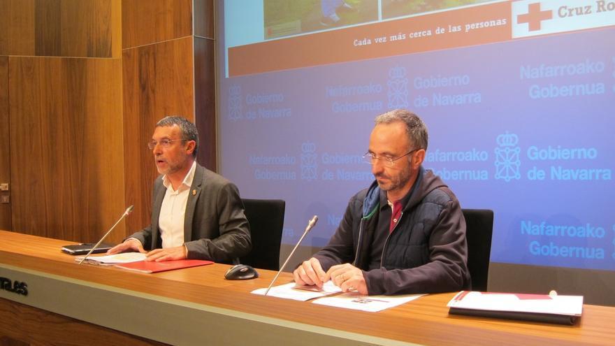 Navarra impulsa un proyecto de sensibilización y actuación en los procesos de acogida a personas refugiadas