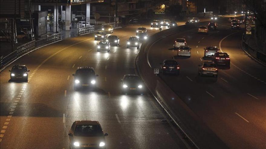 Una nueva metodología permite evaluar mejor la seguridad de las carreteras