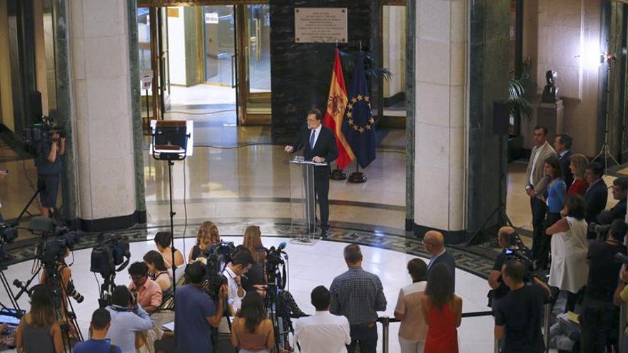 PP y Ciudadanos acuerdan bajar el IVA cultural y aprobar una Ley de Mecenazgo