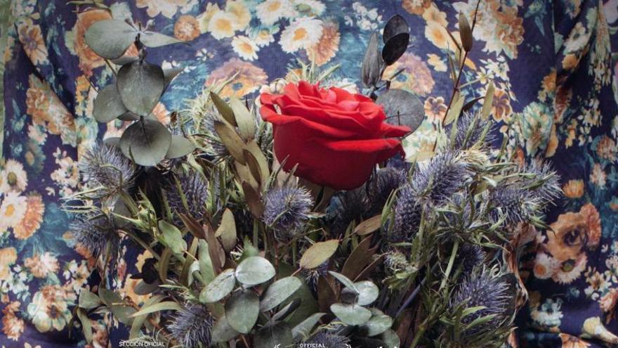 Cartel de 'Loreak (Flores)'