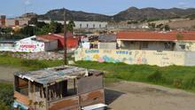 La política abandona a los barrios pobres: una mañana electoral en Los Asperones, donde tres de cada cuatro no votan
