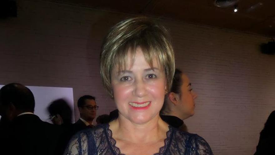 Graciela Gallego, presidenta de Servicio Doméstico Activo (Sedoac) / Sedoac