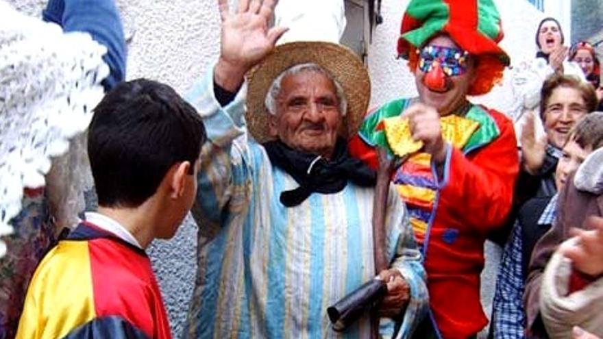 Colorido, costumbrismo y sabor tradicional son algunos de los adjetivos que se pueden proclamar en torno a esta festividad / mancomunidadhurdes.org