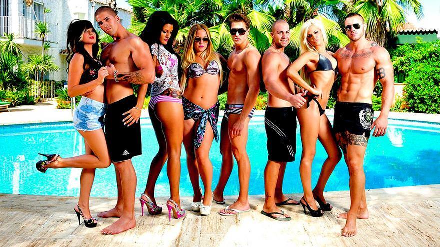 MTV España busca anónimos para su próximo reality 'Shore'