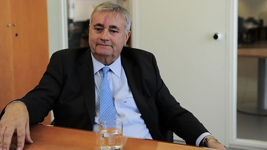 Mario Romero Mur.