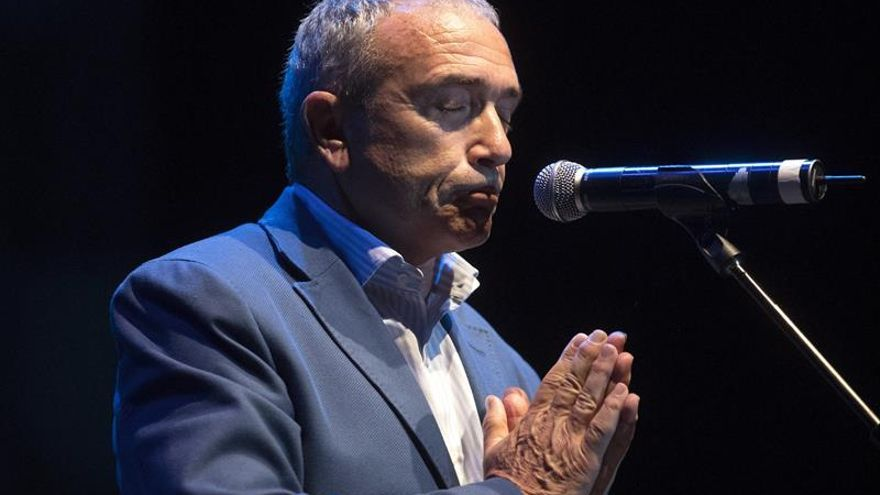 Tony Bennett cancela su concierto en Barcelona por indisposición