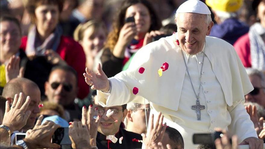 El Papa Francisco sirve de inspiración para un tango, su género favorito