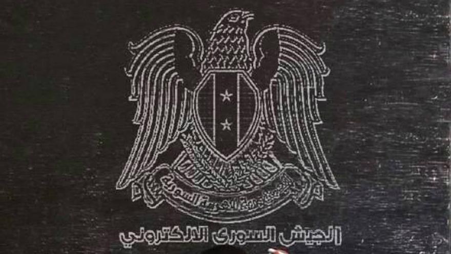 El FBI añade el Ejército Electrónico Sirio a su lista de criminales buscados (Foto: @Official_SEA16   Twitter)